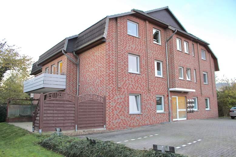 Immobilienmakler für Wohnungen in Bremen Vogel & Vogel Immobilien